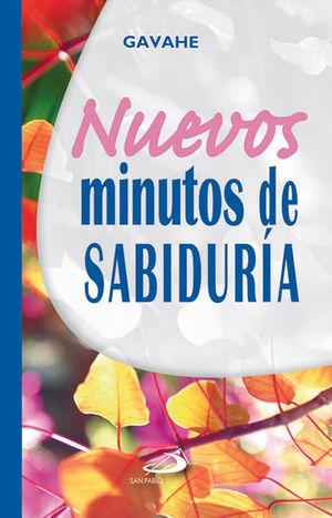 NUEVOS MINUTOS DE SABIDURÍA