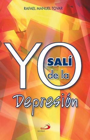 YO SALÍ DE LA DEPRESIÓN