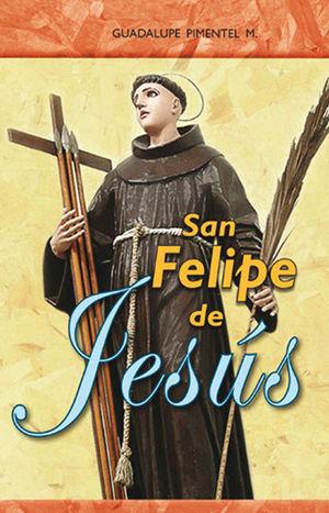 SAN FELIPE DE JESÚS