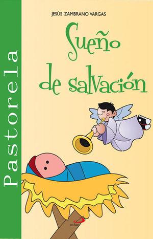 SUEÑO DE SALVACIÓN