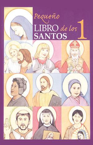 PEQUEÑO LIBRO DE LOS SANTOS 1