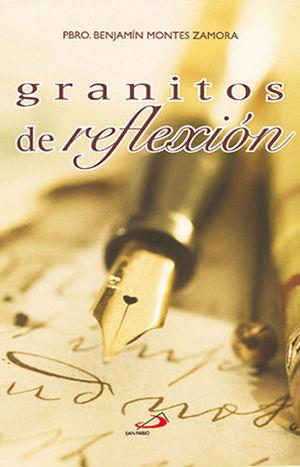 GRANITOS DE REFLEXIÓN