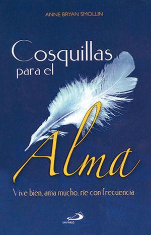 COSQUILLAS PARA EL ALMA