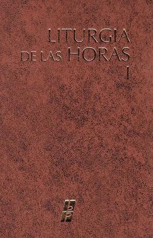 LITURGIA DE LAS HORAS I