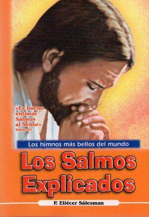 LOS SALMOS EXPLICADOS